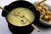 Gouda Fondue